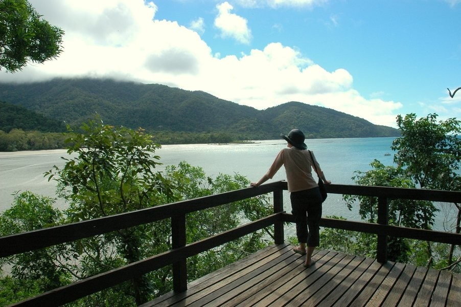 Voyage responsable en Australie : que faire à Cape Tribulation ?
